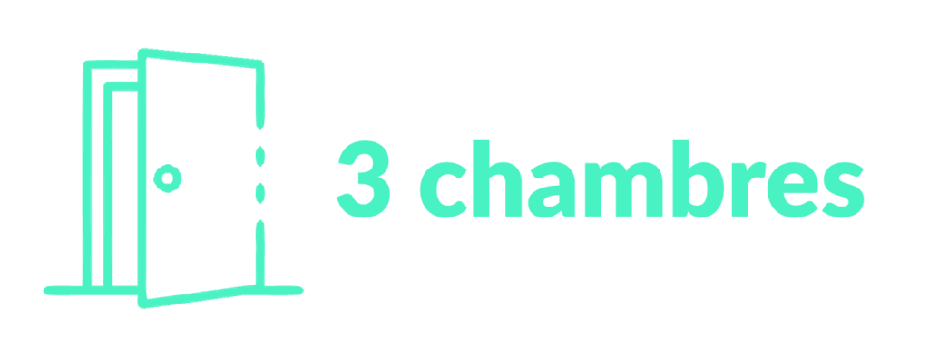 3-chambres